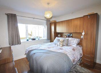 Thumbnail 2 bed semi-detached bungalow for sale in Brompton Road, Poulton-Le-Fylde
