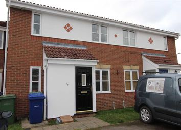 Thumbnail 1 bed flat to rent in Grifon Road, Chafford Hundred, Grays