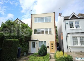 Thumbnail 3 bed maisonette for sale in Birkbeck Road, Mill Hill, London