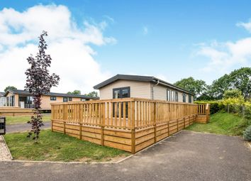 1 bed lodge for sale in Louis Way, Dunkeswell, Honiton EX14