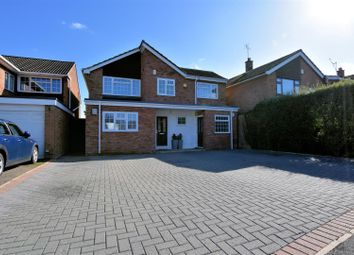 6 bed detached house for sale in Meadow Way, Theale, Reading RG7