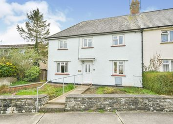 Thumbnail 3 bed end terrace house for sale in London Road, Chippenham
