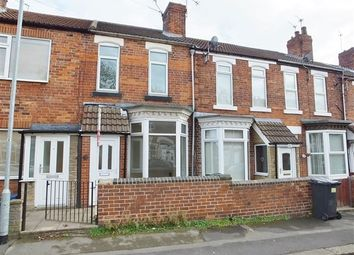Thumbnail 2 bed end terrace house for sale in Queen Street, Rotherham