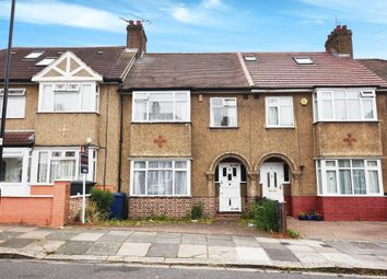 Thumbnail 3 bed terraced house for sale in Ribblesdale Avenue, Northolt