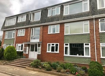 Thumbnail 1 bed flat to rent in Salmon Pool Lane, Exeter
