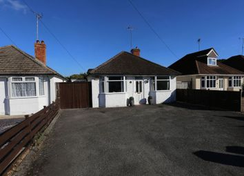 Thumbnail 2 bed detached bungalow for sale in Woodlands Avenue, Woodley, Reading