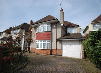Thumbnail 4 bedroom detached house for sale in Mount Pleasant, Ruislip