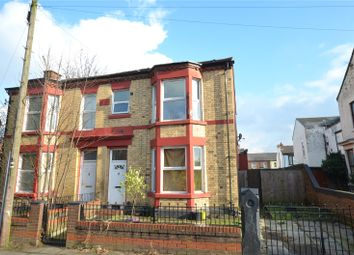 Thumbnail 3 bed semi-detached house for sale in Freehold Street, Liverpool, Merseyside