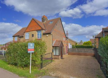 3 bed semi-detached house for sale in Theobald Street, Borehamwood WD6