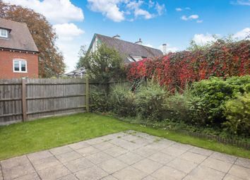 Thumbnail 2 bed flat for sale in Berry Close, Faringdon