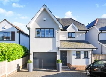 Thumbnail 4 bed detached house for sale in Kevington Drive, Chislehurst