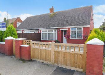 3 bed semi-detached bungalow for sale in Windsor Road, Mablethorpe LN12