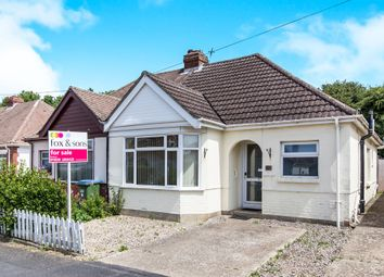 Thumbnail 2 bed semi-detached bungalow for sale in Chamberlain Grove, Fareham