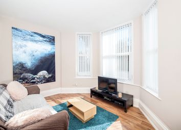 Thumbnail 2 bed flat for sale in Falkland Road, Torquay