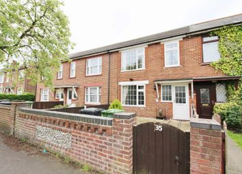 Thumbnail 3 bedroom town house for sale in Town Wall Road, Great Yarmouth