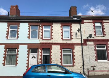 Thumbnail 2 bed property to rent in Hewell Street, Cogan, Penarth
