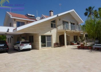 Thumbnail 5 bed villa for sale in Kalogiri, Germasogeia, Limassol, Cyprus