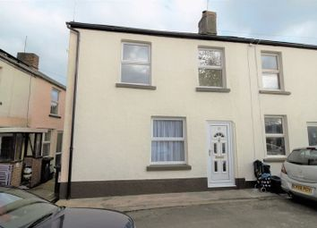 Thumbnail 2 bed end terrace house for sale in Steam Mills, Cinderford