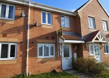 Thumbnail 2 bedroom terraced house to rent in Sandford Close, Wingate