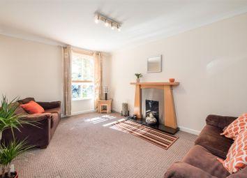 Thumbnail 2 bedroom flat for sale in Dryden Gait, Edinburgh