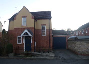 Thumbnail 3 bed detached house for sale in Waterside View, Conisbrough, Doncaster