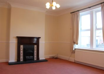 Thumbnail 2 bed flat to rent in Station Road, Whitley Bay