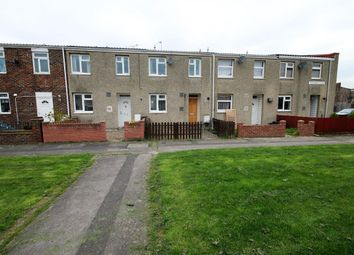 Thumbnail 2 bed terraced house for sale in Lavender Close, Harold Hill, Romford