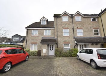 Thumbnail 2 bedroom maisonette for sale in St. Marys Close, Warmley