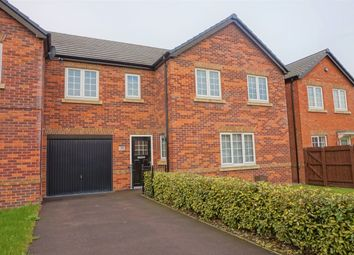 Thumbnail 4 bedroom semi-detached house for sale in Knitters Road, South Normanton, Alfreton