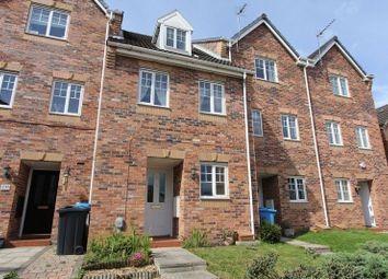 Thumbnail 3 bed terraced house for sale in Haigh Park, Kingswood, Hull