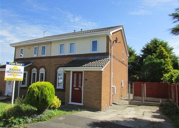 Thumbnail 3 bed property for sale in Canterbury Close, Morecambe