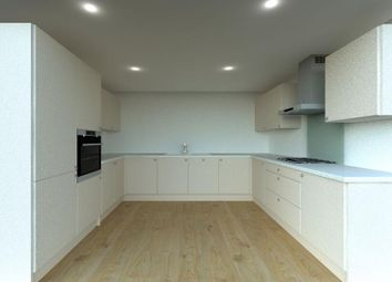 Thumbnail 2 bed flat for sale in Apartment 4, Kingsmere Square, Bicester