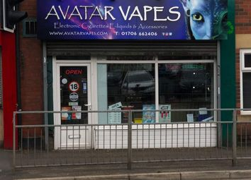 Thumbnail Retail premises for sale in 738 Manchester Road, Rochdale
