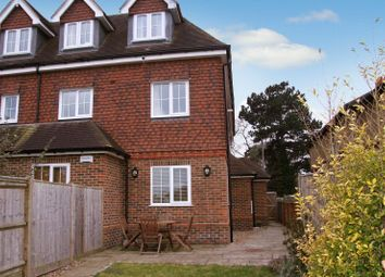 Thumbnail 2 bed flat to rent in Send Parade Close, Send Road, Send, Woking