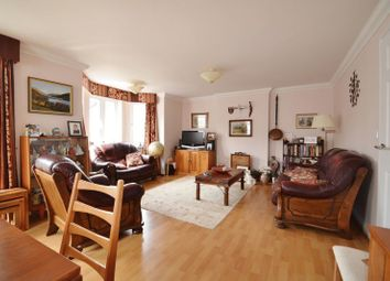 Thumbnail 2 bed flat for sale in Boskerris Road, Carbis Bay, Cornwall