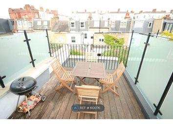 4 bed maisonette to rent in Kinnoul Road, London W6