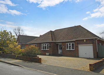 Thumbnail 4 bed bungalow for sale in Pitfield Drive, Meopham, Kent
