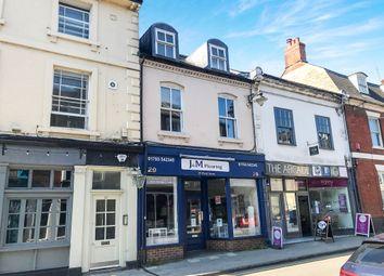 2 bed flat for sale in Joiner Lane, Swindon SN1