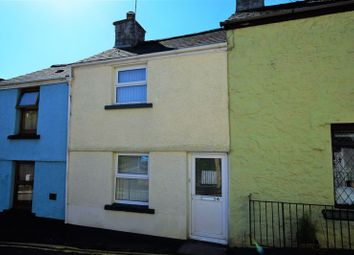 Thumbnail 1 bed property for sale in King Street, Gunnislake