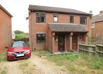 Thumbnail 1 bed semi-detached house to rent in Lime Avenue, Southampton