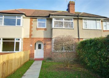 Thumbnail 3 bed detached house for sale in Ringmer Road, Worthing, West Sussex
