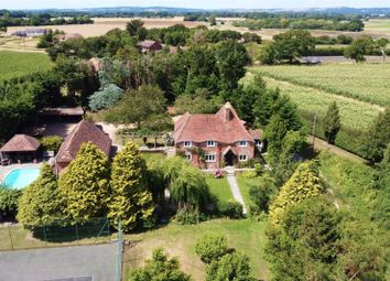 Bowley Lane, South Mundham, Chichester, West Sussex PO20. 7 bed detached house for sale