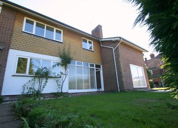 Thumbnail 4 bed detached house to rent in Oakdale Road, Tunbridge Wells