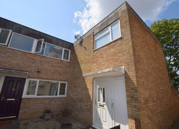 Thumbnail 3 bed end terrace house for sale in Torridon Court, Bletchley, Milton Keynes