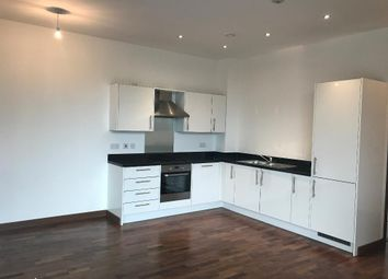 Thumbnail 2 bed flat to rent in River Height, 90 High Street, Stratford, London