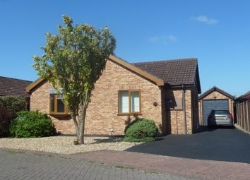 Thumbnail 3 bed detached house for sale in Erebus Close, Spilsby