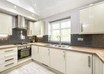 Thumbnail 2 bed flat to rent in Harrington Road, Workington