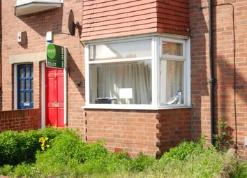 Thumbnail 2 bedroom flat to rent in Chillingham Road, Heaton, Newcastle Upon Tyne