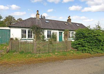 Thumbnail 3 bed detached house for sale in Hillfoot, Eskdalemuir, Langholm