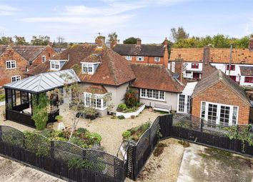 High Street, Worton, Wiltshire SN10. 4 bed property for sale